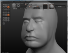 Digital Clay: Sculptris
