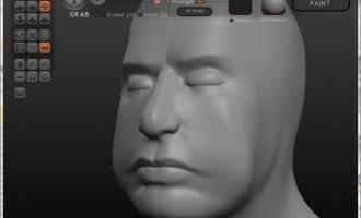 Digital Clay: Sculptris