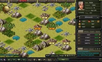 War2 Glory: Der Einsatz von Diamanten – Testbericht zum Strategie Browsergame