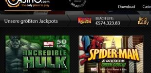 Marvel Online Games