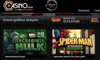 Marvel Online Games