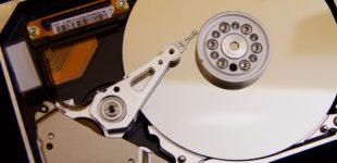 Beschädigte Daten retten und wiederherstellen