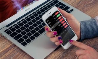 Was gute Börsen Apps können müssen
