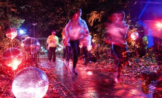 "[Sponsored Post] E.ON präsentiert den ""Lichtlauf"""