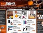 MegaGadgets: Ein weiterer Gadget Shop