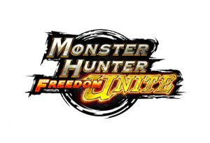 MonsterHunterLOGO