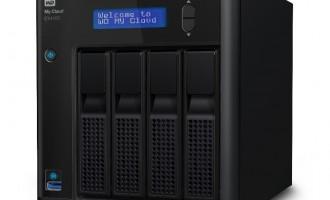 Western Digital MyCloud EX2100 im Test