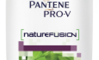 Neu von Pantene – Pantene Pro-V Nature Fusion