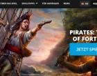 Pirates: Tides of Fortune kostenlos spielen