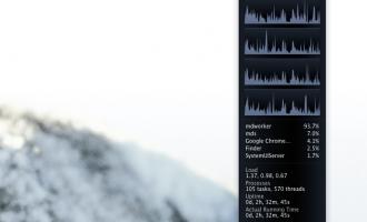 3 nette Tools für Mac OS X Lion