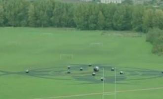 WINNERTAKESEARTH: Beckenbauer, Aliens, Fußball