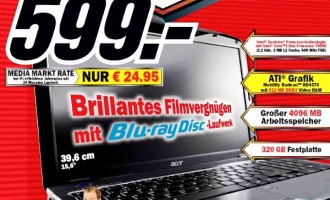 Acer Aspire 5738G-664G32BN – Media Markt – Notebook