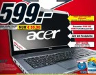 Acer Aspire 7740G-334G32MN Media Markt Notebook