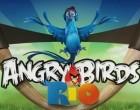 Angry Birds Rio für Android und iOS zum Download bereit