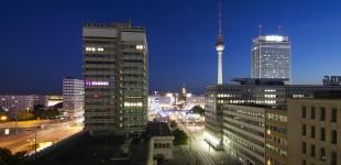 Berlin Web Week 2016