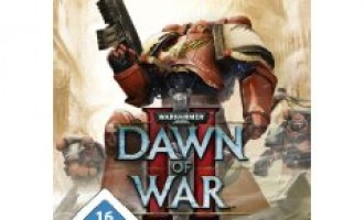 Dawn of War 2 Beta Phase