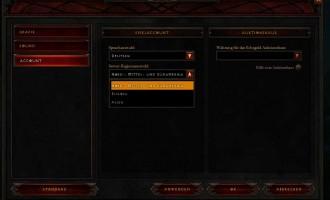 Diablo 3 Beta: Fehler 3003 – Wie kann ich ihn beheben – Was heißt er? – Fehler 37?