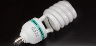 Vorteile von Energiesparlampen