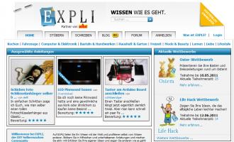 Expli.de: Einfach mal selber machen