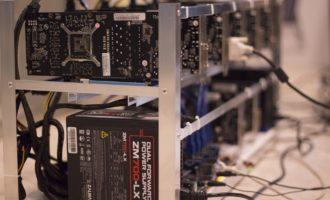 Kryptowährungshandel: Aller Anfang ist schwer