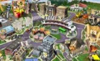 Farmerama: Die Liste der Level – Browserspiel