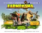 Farmerama – Neues Browserspiel von Bigpoint