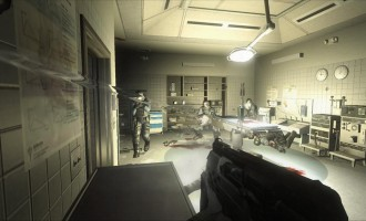 F.E.A.R. 2 Projekt Origin – News und Screenshots Teil 1