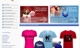 T-Shirts für den Polterabend auf fun-shirt24.com
