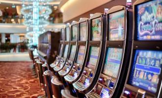 Online-Entwicklung ersetzt Spielautomaten