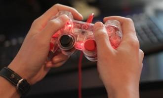 Der Umbruch in der Spielebranche