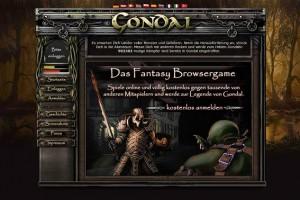 gondal-browsergame