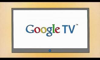 Google TV: Fernsehen und Internet werden eins