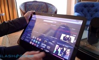 Top 5 Apple iPad Killer: ICD Ultra + Vega