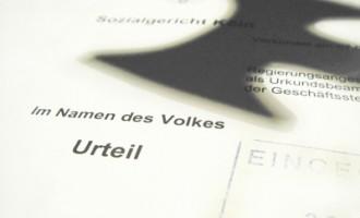 Urheberrechtsverletzungen im Internet werden (noch) geahndet
