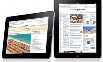 Apple iPad: Übersicht, Funktionen, Fotos, Video zum Apple iPad