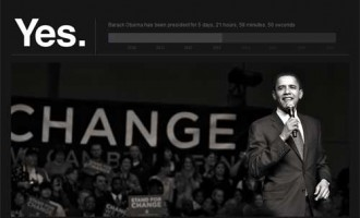 Is Obama President? – Of course and how long?