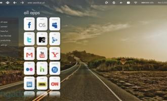 Top 5 Apple iPad Killer: Das JooJoo Tablet