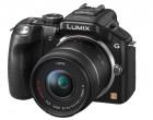 Panasonic Lumix G5: Systemkamera für anspruchsvolle Einsteiger und Fortgeschrittene
