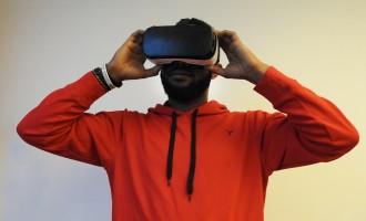 Die neue Ära des Sports: Sky VR