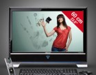 Medion Akoya P9614 (MD 98320) – Aldi: All-In-One PC mit Multitouch