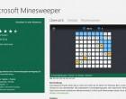 Windows 8: Spiele wie Solitaire und Minesweeper wieder installieren – Tutorial