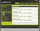 pidoco: Wireframe Software für Screen Designer
