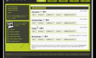 pidoco: Wireframe Software für Screen Designer