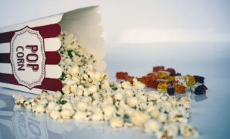 Kinobesuche ohne Aufsichtspflicht