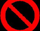 Absolutes Rauchverbot in Bayern seit 1. August 2010