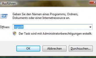 Titelleiste – Überschrift beim Internet Explorer ändern