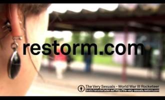 restorm.com – Die Musikplattform