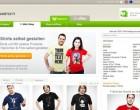 Shirtcity – T-Shirts kaufen und selber designen