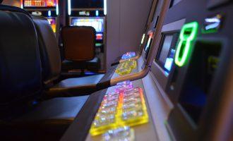 Gamble-Vielfalt und gute Umsätze