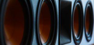 Soundoptimierung bei Lautsprechern
